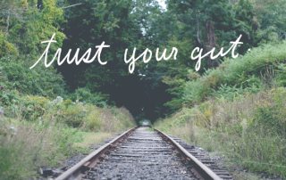 Trusting Your Gut Instinct with Suffolk DBT J.L., LCSW