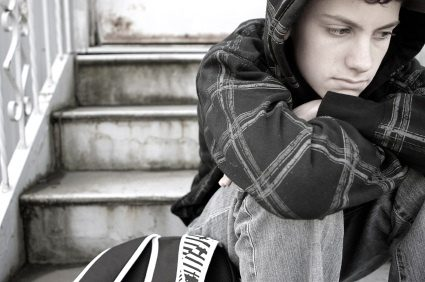 Parents, What to Do If Your Child Is Suicidal